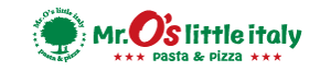 Mr.O's little italy